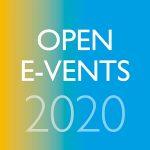 Open E-vents 2020