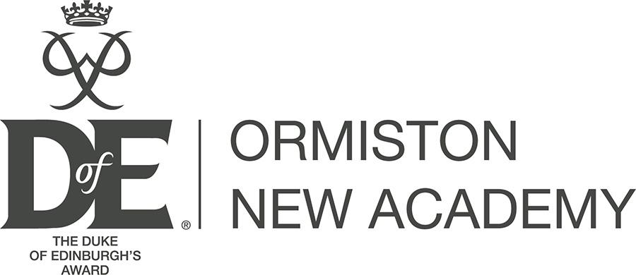 Ormiston NEW Academy Duke of Edinburgh Logo