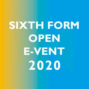NEW6 open event 2020