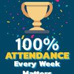 Attendance matters, Attendance week